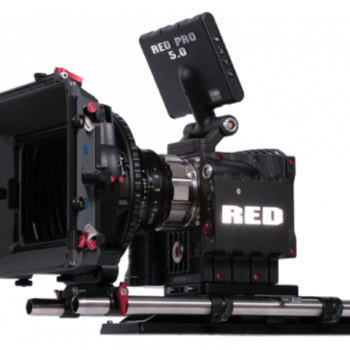 Rent RED Cinema Complete Shooting Package With Lights and DJI Ronin