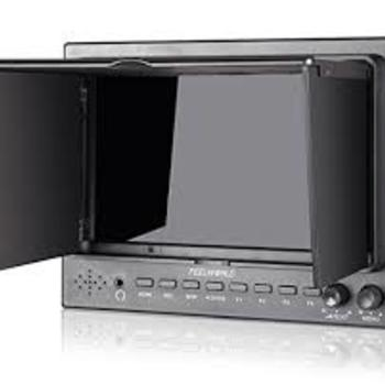 Rent 7'' Broadcast Display HD Monitor