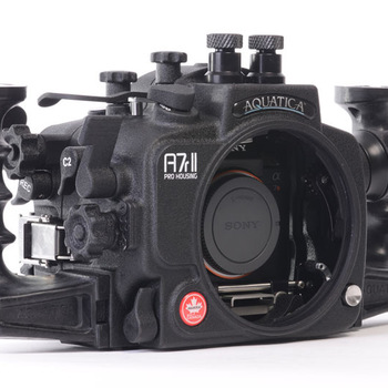 Rent Underwater Housing for a7s II / a7r II