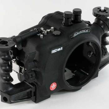 Rent Underwater Housing for Canon 5D MKIII, 5DS and 5DSR