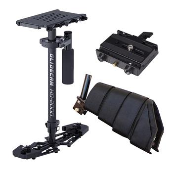 Rent Glidecam HD-2000 (w/ Quick Release, Arm Brace)