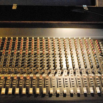 Rent 24-Channel mixing console for live TV broadcast / theatrical / event & post production