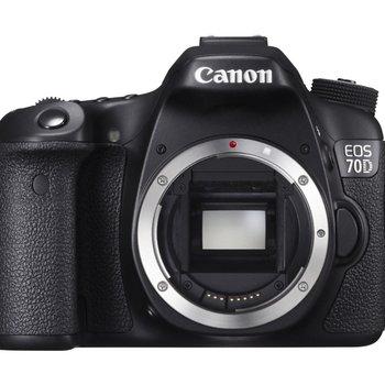 Rent Canon 70D w/ 50mm f/1.4 lens