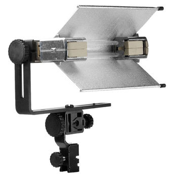 Rent Lowel V-Light 500W 2 Light Kit