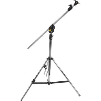 Rent Manfrotto Combi-Boom Stand with Sand Bag (13')