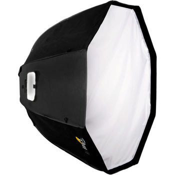 "Rent Impact Deep Octagonal Softbox (39"") for Tota-Light"