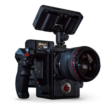 Rent RED DSMC2 GEMINI PL/EF KIT