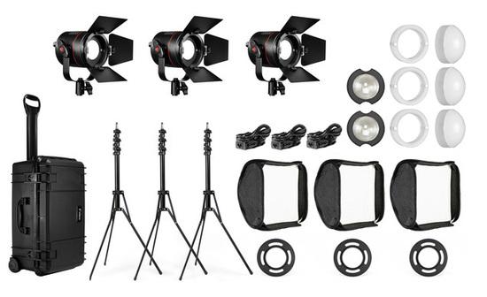 Fiilex kit