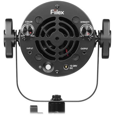 Fiilex p360ex head back