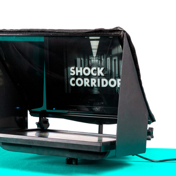 Rent Portable Teleprompter