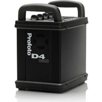 Rent Profoto D4 Air 2400 Power Pack