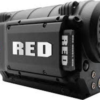 Rent Red One MX