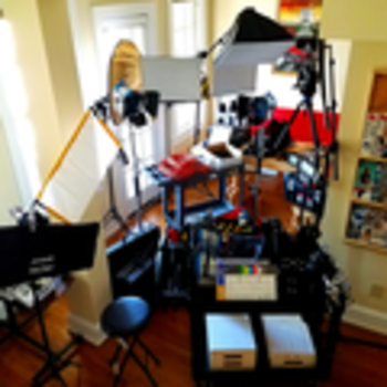 Rent Black Magic Full Production Package #3 - STEDICAM!