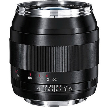 Rent Zeiss 28mm f/2.0 Distagon T* Lens with ZE Mount for Canon EF Mount