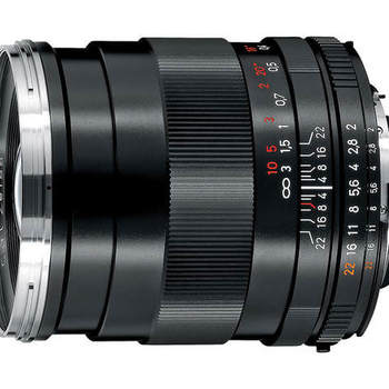 Rent Zeiss Distagon T* 35mm f/2 ZF Lens for Nikon F Mount