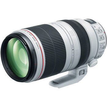 Rent Canon EF 100-400mm f/4.5-5.6L IS II USM Lens