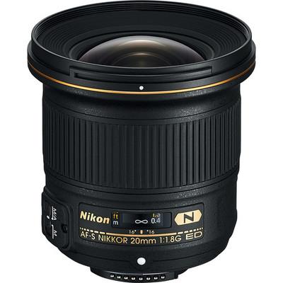 Nikon 20mm f 1 8g fx lens 1410504666000 1082607