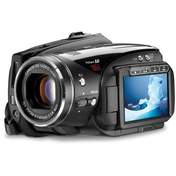 Rent A mini-dv & HDV camcorder with great zoom lens and clean HDMI signal out