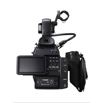 Rent C100 and Atomos Ninja 2 kit