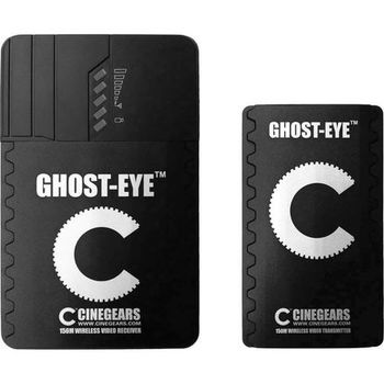 Rent CINEGEARS Ghost-Eye 150m Wireless HDMI & SDI Transmitter