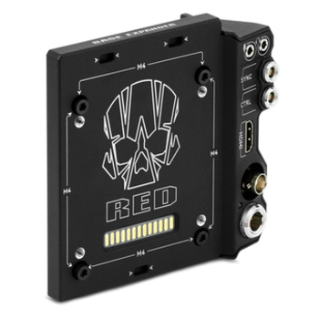 Rent RED DSMC2 Base Expander