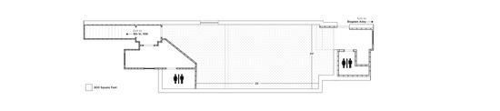 Whiteroom floorplandrawing 01