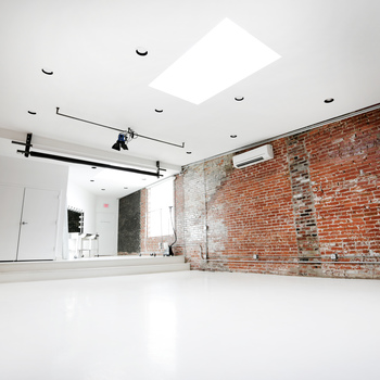 Rent Beyond Studios DC - 8hrs for Photography Use