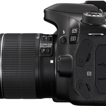 Rent Canon 80d plus 18-55 lens