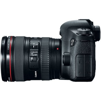 Rent Canon EOS 6D with 24-105mm f/4L