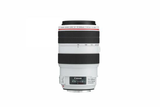 Canon 70 300 4 5 d