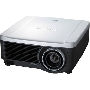 Rent Canon WUX5000 DLP Projector