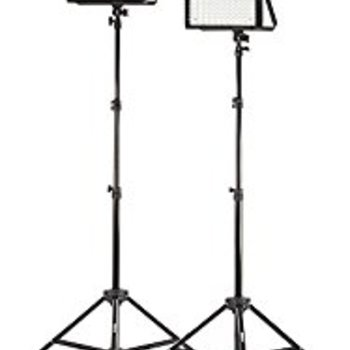 Rent Studio Pro LED Light Kit