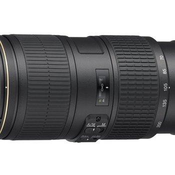 Rent 70-200mm f/4 VR Lens