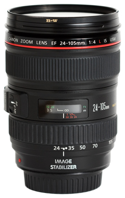 Canon ef 24 105mm f4l is usm
