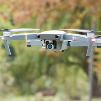 Rent DJI MAVIC Pro Drone (Operator provided if needed)