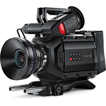 Rent URSA MINI 4.6K EF MOUNT