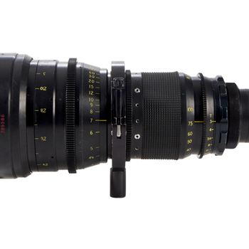 Rent Cooke 18-100mm T3.1 MK3 PL Vintage Zoom Lens