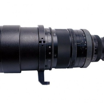 Rent Cooke 25-250mm T3.9 PL Mount Classic 35mm Zoom Lens