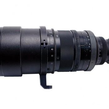 Rent Cooke 25-250mm T3.9 PL Mount Classic 35mm Zoom Lens