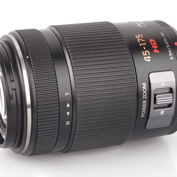 Rent Lumix 45-175mm Camera Lens