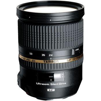 Rent Tamron 24-70 Camera Lens