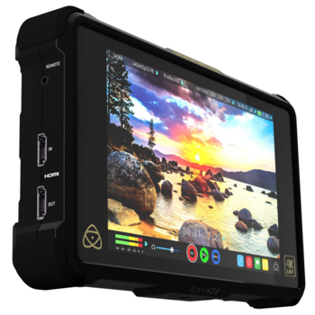 Rent Atomos Shogun Inferno