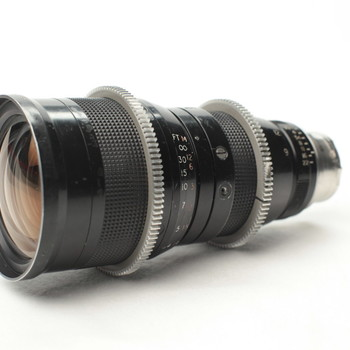 Rent Cooke 10.8-60mm T2.5 16mm Format