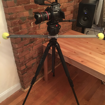 Rent Igus DryLin Slider Kit (w/ Tripod, Sandbags)