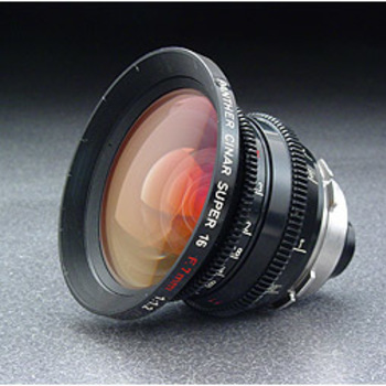 Rent Panther 7mm T1.3 PL Mount 16mm Format