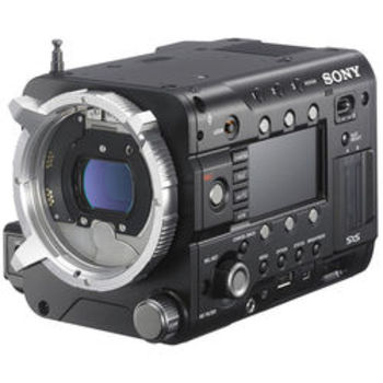 Rent Sony F55  4K Camera