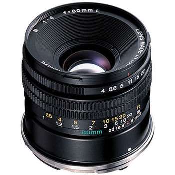 Rent Mamiya 7 80mm Lens