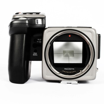 Rent Hasselblad H4X Medium Format DSLR Camera Body
