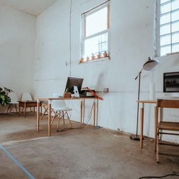 Rent Sunny studio in Art Space