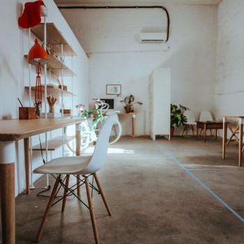 Rent Sunny Studio in Williamsburg